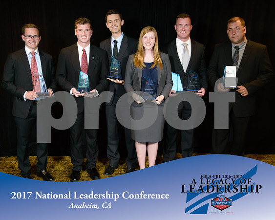 Business Law 1st - 4th Place