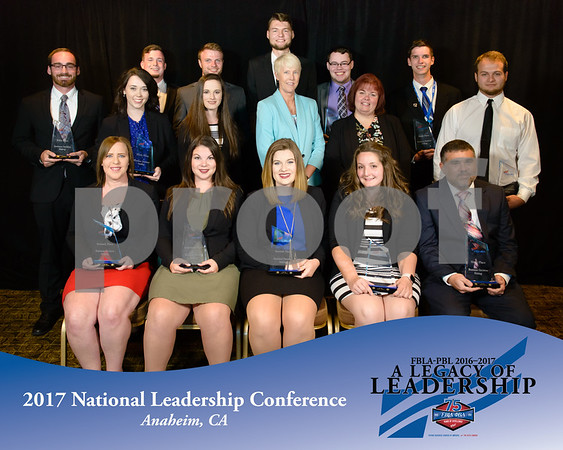 Business Decision Making 6th - 10th Place