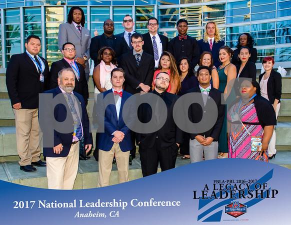 North Carolina Chapter 3