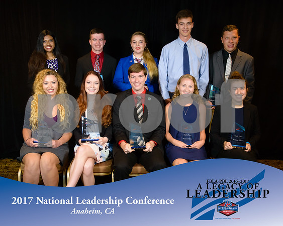 Business Ethics 5th - 10th Place