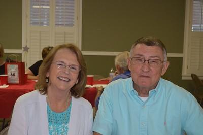 Martha & David Stokes