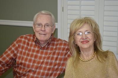 Joe & Norma Elmore