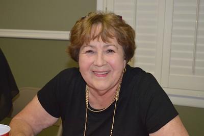 Judy Graham Smith