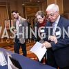 Flo and Dan Rosenblum. Photo by Tony Powell. 2017 Everybody Wins Gala. Capitol Hilton. March 21, 2017