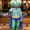 Super Why. Photo by Tony Powell. 2017 Everybody Wins Gala. Capitol Hilton. March 21, 2017