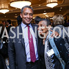 Keynote Speaker Karl Racine and Marie Racine. Photo by Tony Powell. 2017 Everybody Wins Gala. Capitol Hilton. March 21, 2017