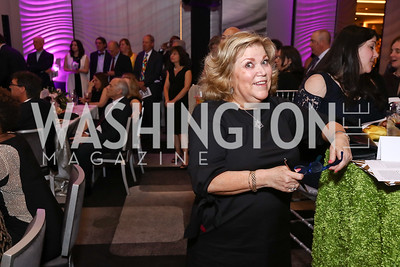 A Vintage Affair Executive Director Cheryl Weiner. Photo by Tony Powell. 2017 A Vintage Affair. Watergate Hotel. April 29, 2017