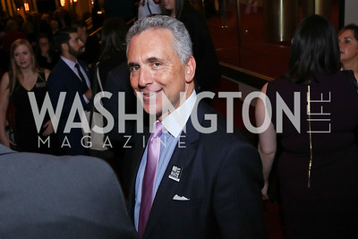 ADL Washington Director Doron Ezickson. Photo by Tony Powell. 2017 ADL Concert Against Hate. Kennedy Center. October 30, 2017