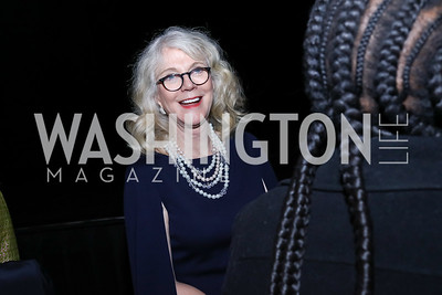 Blythe Danner. Photo by Tony Powell. 2017 ADL Concert Against Hate. Kennedy Center. October 30, 2017