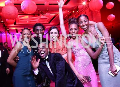 2017 Alvin Ailey DC Gala | Tony Powell