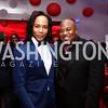 Paul Wharton, Donnell Kearney. Photo by Tony Powell. 2017 Alvin Ailey DC Gala. Kennedy Center. February 7, 2017