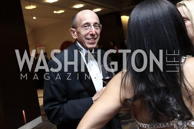 Gary Labovich. Photo by Tony Powell. 2017 Ambassadors Ball. Marriott Marquis. October 12, 2017