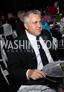 Australia Amb. Joe Hockey. Photo by Tony Powell. 2017 American Portrait Gala. November 19, 2017