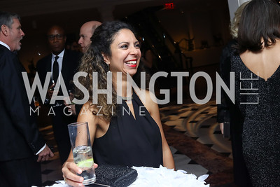 Taina Caragol. Photo by Tony Powell. 2017 American Portrait Gala. November 19, 2017