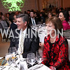 Rep. Darin LaHood, American Amb. to Lebanon Elizabeth Richard. Photo by Tony Powell. 2017 ATFL Gala Awards Dinner. Fairmont Hotel. March 22, 2017