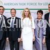 Rep. Darrell Issa, Kuwait Ambassador Salem Al-Sabah and Sheika Rima Al-Sabah, Diane Jones and General Jim Jones. Photo by Tony Powell. 2017 ATFL Gala Awards Dinner. Fairmont Hotel. March 22, 2017