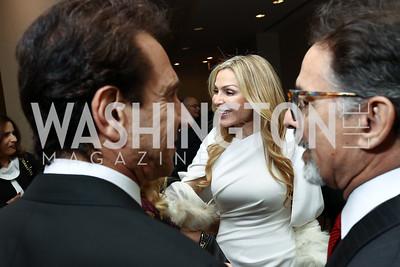 Sheika Rima Al-Sabah. Photo by Tony Powell. 2017 ATFL Gala Awards Dinner. Fairmont Hotel. March 22, 2017