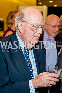 Judge Lawrence Silberman. Photo by Tony Powell. 2017 Aschiana Foundation Gala. Residence of Japan. February 8, 2017