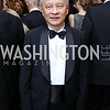 China Amb. Cui Tiankai. Photo by Tony Powell. 2017 Atlantic Council Distinguished Leadership Awards. Ritz Carlton. June 5, 2017