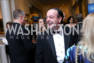 Ziad Ojakli. Photo by Tony Powell. 2017 Atlantic Council Distinguished Leadership Awards. Ritz Carlton. June 5, 2017