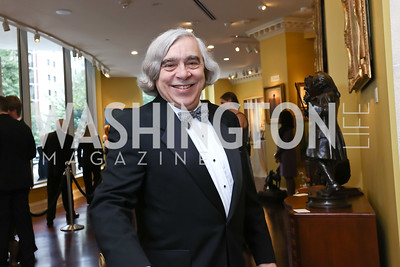 Sec. Ernest Moniz. Photo by Tony Powell. 2017 Atlantic Council Distinguished Leadership Awards. Ritz Carlton. June 5, 2017