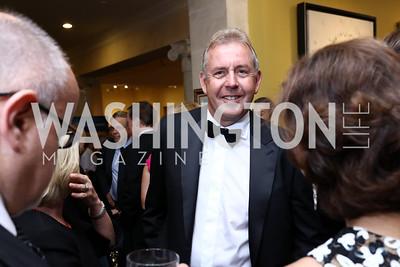 British Amb. Sir Kim Darroch. Photo by Tony Powell. 2017 Atlantic Council Distinguished Leadership Awards. Ritz Carlton. June 5, 2017