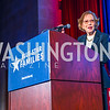 Rosalynn Carter. Photo by Alfredo Flores. 2017 Blue Star Neighbors Celebration. U.S. Chambers of Commerce. March 22, 2017