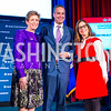 Ellyn Dunford, Chris Stidman, Kathy Roth-Douquet . Photo by Alfredo Flores. 2017 Blue Star Neighbors Celebration. U.S. Chambers of Commerce. March 22, 2017. Photo by Alfredo Flores. 2017 Blue Star Neighbors Celebration. U.S. Chambers of Commerce. March 22, 2017