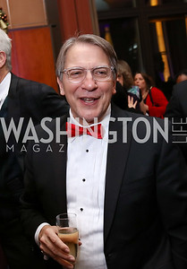 Maestro Scott Tucker. Photo by Tony Powell. 2017 Choral Arts Gala. Kennedy Center. December 18, 2017