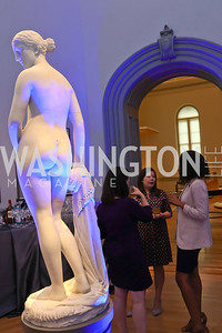 Photo by Tony Powell. 2017 DC Ed Fund 10 Year Anniversary Dinner. Renwick Gallery. October 5, 2017