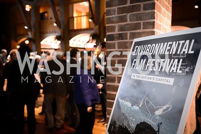 2017 Environmental Film Festival | Tony Powell