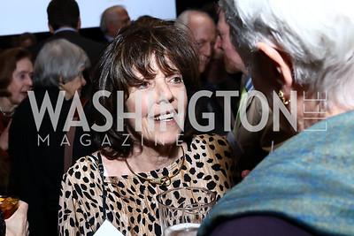 Didi Cutler. Photo by Tony Powell. EFF 25th Anniversary. Embassy of New Zealand. February 16, 2017