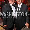 Raul Fernandez, Ted Leonsis. Photo by Tony Powell. 2017 Fight Night. Washington Hilton. November 2, 2017