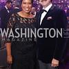 Mayor Muriel Bowser, Scott Plank. Photo by Tony Powell. 2017 Fight Night. Washington Hilton. November 2, 2017
