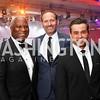 Larry Duncan, Dave Ciccone, Antonio Alves. Photo by Tony Powell. 2017 Fight Night. Washington Hilton. November 2, 2017