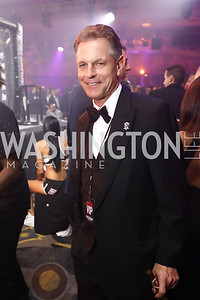 Russ Ramsey. Photo by Tony Powell. 2017 Fight Night. Washington Hilton. November 2, 2017
