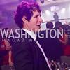 Doug Smith. Photo by Tony Powell. 2017 Fight Night. Washington Hilton. November 2, 2017
