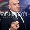 Dutch former mixed martial artist, kickboxer and professional wrestler Bas Rutten. Photo by Tony Powell. 2017 Fight Night. Washington Hilton. November 2, 2017
