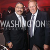 Bob Hisaoka, Dick Patterson. Photo by Tony Powell. 2017 Fight Night. Washington Hilton. November 2, 2017