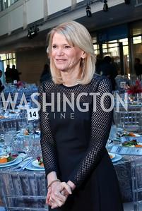 Honoree Martha Raddatz. Photo by Tony Powell. 2017 Free Expression Awards. Newseum. April 18, 2017