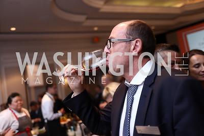 Philippe Blanc. Photo by Tony Powell. 2017 Heart's Delight. Ritz Carlton. May 13, 2017