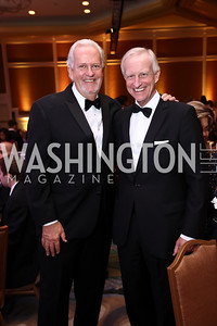 "Jack Davies, Jack Evans. Photo by Tony Powell. 2017 Joan Hisaoka ""Make a Difference"" Gala. Omni Shoreham. September 16, 2017"