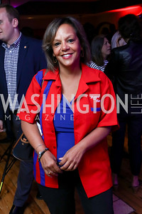 Rep. Robin Kelly. Photo by Tony Powell. 2017 Hope for Henry. Pinstripes. October 3, 2017