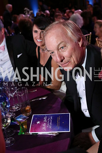 Maryland Comptroller Peter Franchot. Photo by Tony Powell. 2017 Imagination Stage Gala. Italian Embassy. December 8, 2017