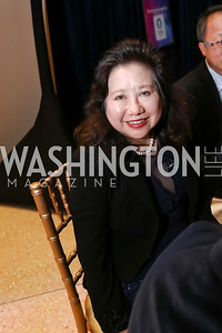 Sen. Susan Lee. Photo by Tony Powell. 2017 Imagination Stage Gala. Italian Embassy. December 8, 2017