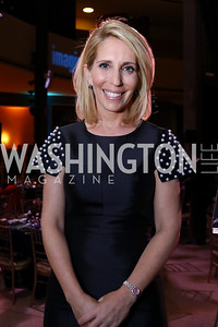 Dana Bash. Photo by Tony Powell. 2017 Imagination Stage Gala. Italian Embassy. December 8, 2017