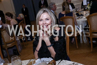 Christina Culver. Photo by Tony Powell. 2017 Innocents at Risk Gala. OAS. April 26, 2017
