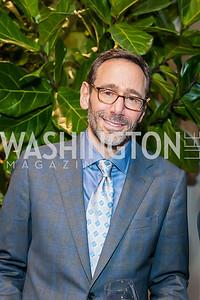Richard Goldwassar. Photo by Tony Powell. 2017 J Street Gala. Convention Center. February 27, 2017