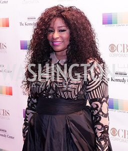 Chaka Khan. Photo by Tony Powell. 2017 Kennedy Center Honors. December 3, 2017