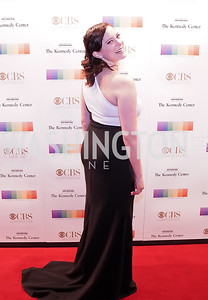 Rachel Bloom. Photo by Tony Powell. 2017 Kennedy Center Honors. December 3, 2017